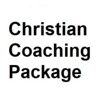 christian coaching package