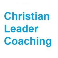 christian leader coaching
