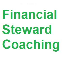 financial stewardship coaching