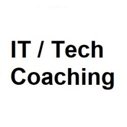 IT/tech life coaching information technology